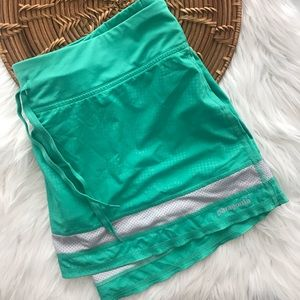 Patagonia Green athletic Skirt